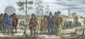 Story of Cherokee